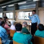 Xerrada Aprodisa Mossos Esquadra Sant Adria Besos 01