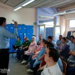 Xerrada Aprodisa Mossos Esquadra Sant Adria Besos 03