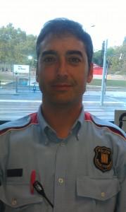 Jose Antonio García Suárez - Mossos Esquadra