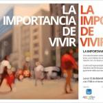 """<!--:ca-->Teatre: """"La importancia de vivir""""<!--:--><!--:es-->Teatro: """"La importancia de vivir""""<!--:-->"""