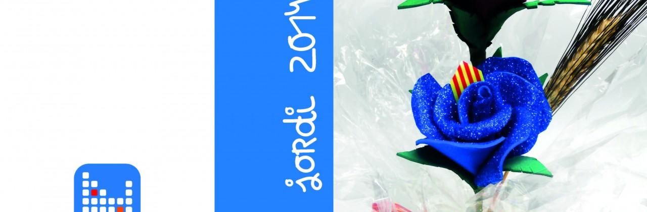 Catàleg de Sant Jordi 2014