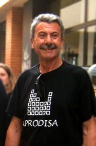 Manuel López López - Gerent d'aprodisa