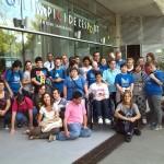 <!--:ca-->Visita al Museu Olímpic de Barcelona<!--:--><!--:es-->Visita al Museo Olímpico de Barcelona<!--:-->