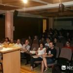 Assemblea de Socis Aprodisa 2014