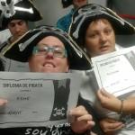 """Activitat """"Els Pirates"""""""