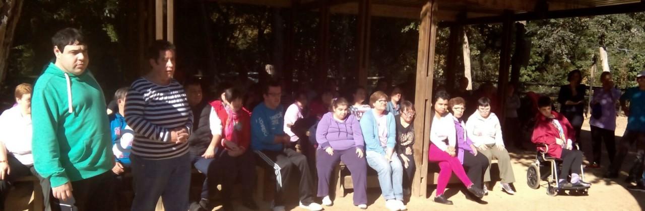 Rukimon, visitem la granja escola dedicada als rucs