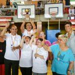 Jornades Esport Adaptat Sant Adrià 2016