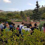 Visitamos Catalunya en miniatura