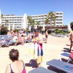 Vacances a l'Ametlla de Mar
