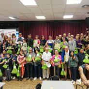Aprodisa participa a l'Open de Dòmino 2019