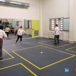 Activitat física complint les mesures de seguretat